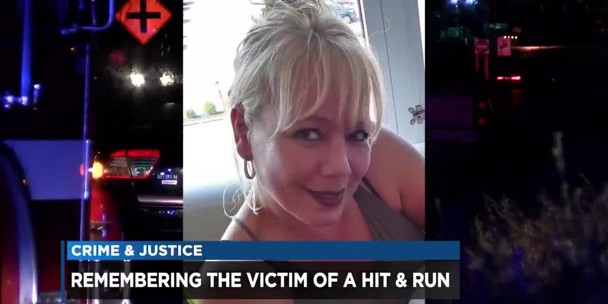 Lorain woman's family wants to find hit-and-run suspect