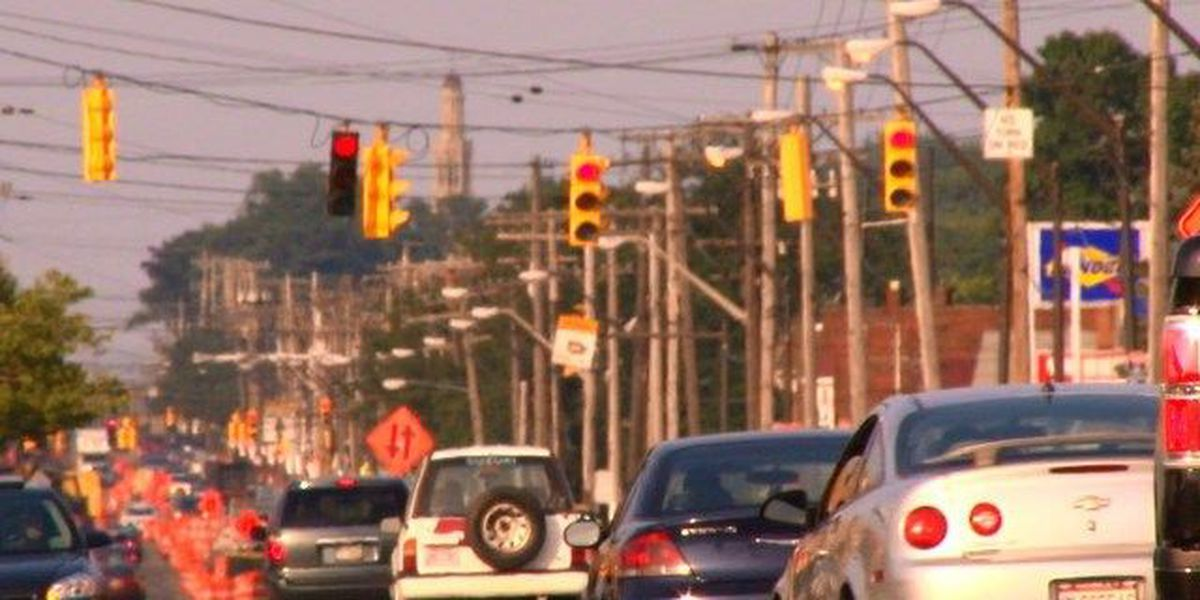 Out Of Sync: Cleveland traffic signals under review
