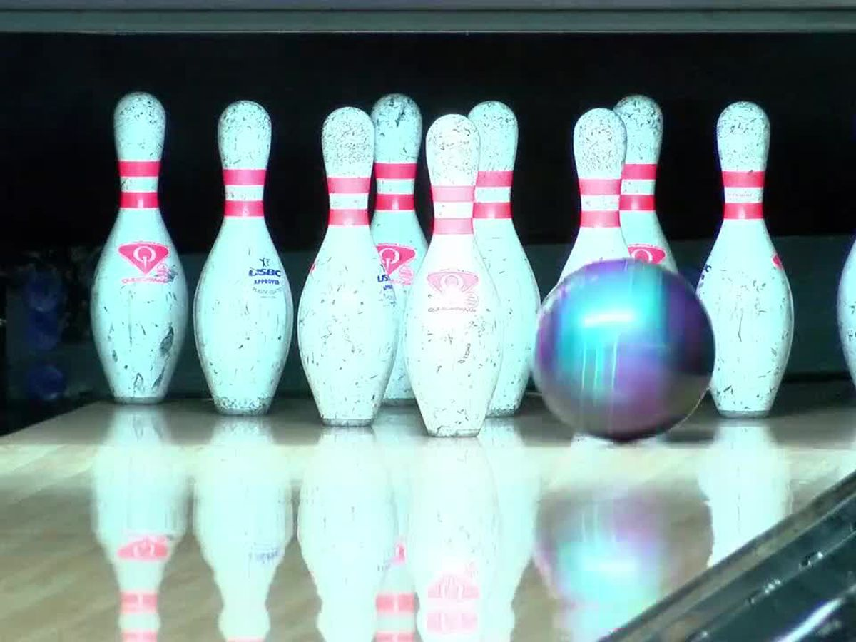 Bowling alleys allowed to reopen in Ohio this week; some choose to stay closed