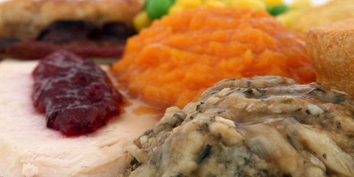 Group offers tips to prevent illness from Thanksgiving leftovers