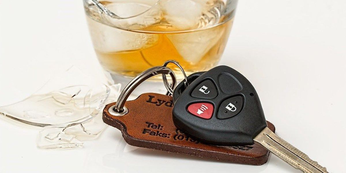4 of the top 5 repeat drunken drivers in the state are from Northeast Ohio
