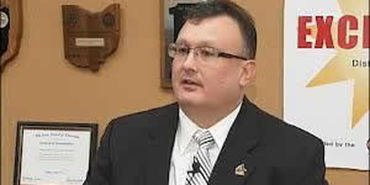 Steubenville Superintendent resigns ahead of trial involving rape case