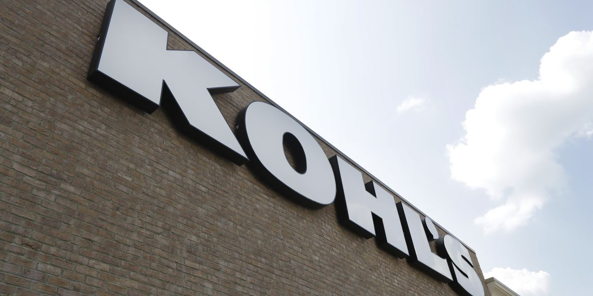 Kohl's now open 24 hours a day until Christmas Eve