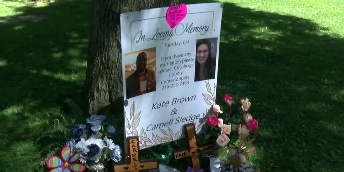 Families still looking for answers in Rocky River Reservation double homicide