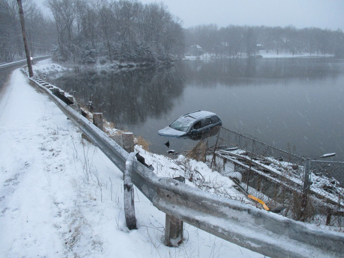 Stark County officials want teen to pay for guard rail that essentially failed him