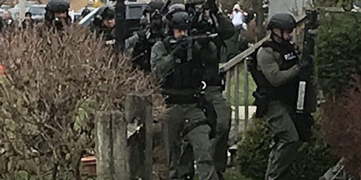 Authorities find suspected methamphetamine in Willowick home, 2 arrested