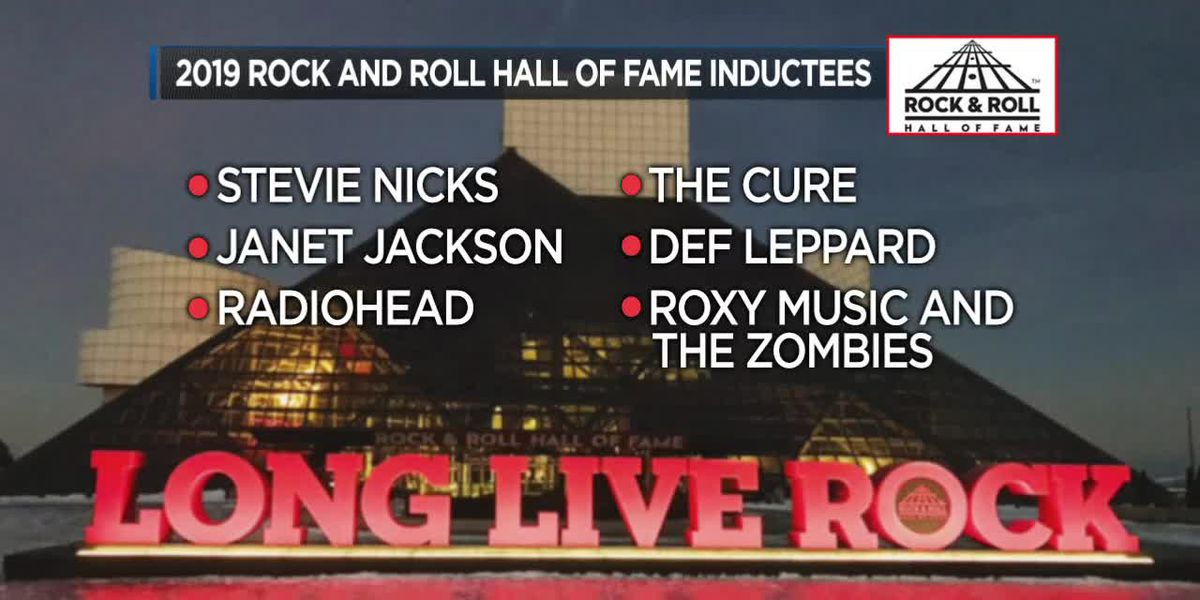 How to watch Rock Hall induction ceremony
