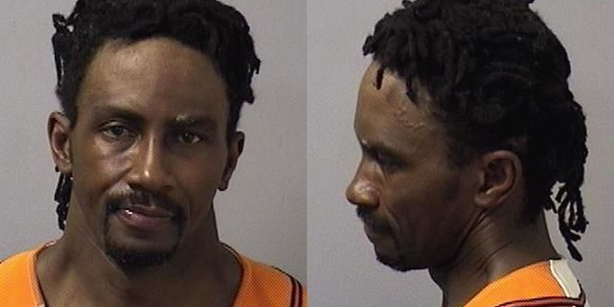 Man arrested for posing as construction worker