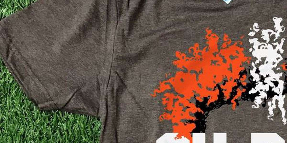 Here we Geaux: Odell Beckham Jr. Cleveland T-shirt already for sale (photo)