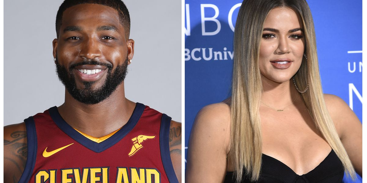Celebrate the new year with Khloe Kardashian, Tristan Thompson at Cleveland lounge