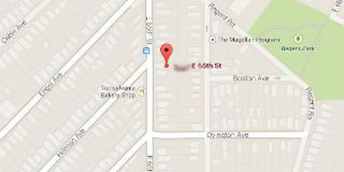 Man critically injured in E. 65 shooting