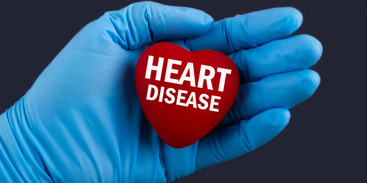 Go Red: Heart disease is No. 1 killer in women, but it can be prevented