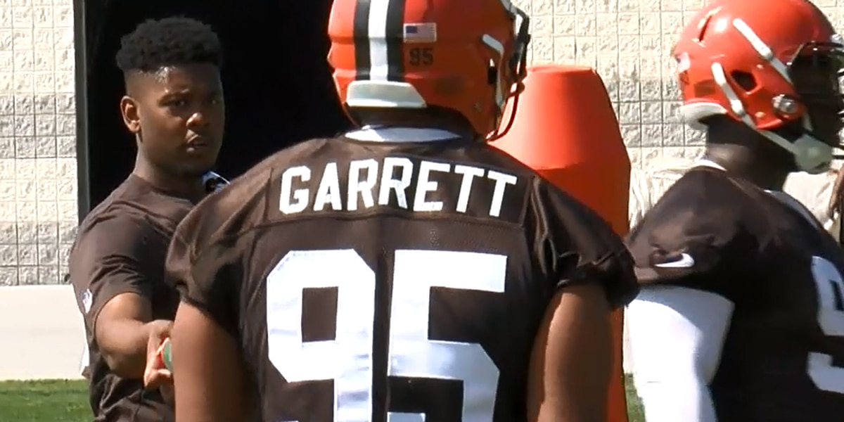 Free Cleveland Browns training camp tickets available now