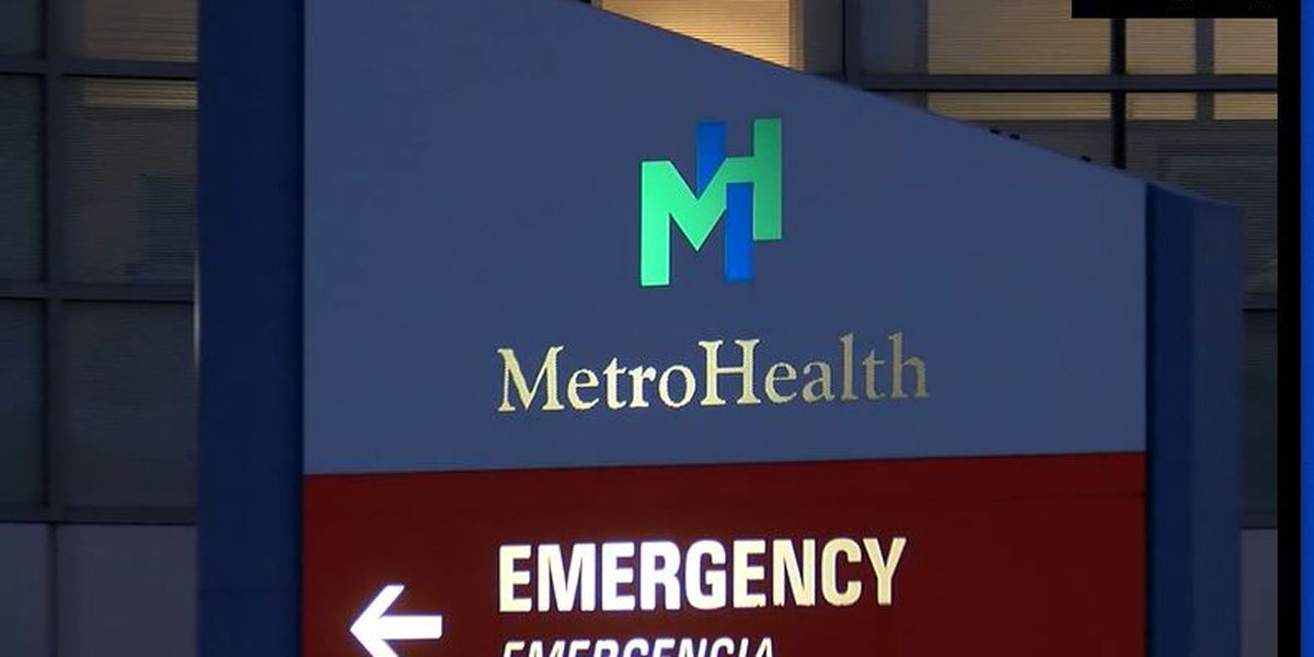 MetroHealth launching rapid COVID-19 testing program for essential public service workers