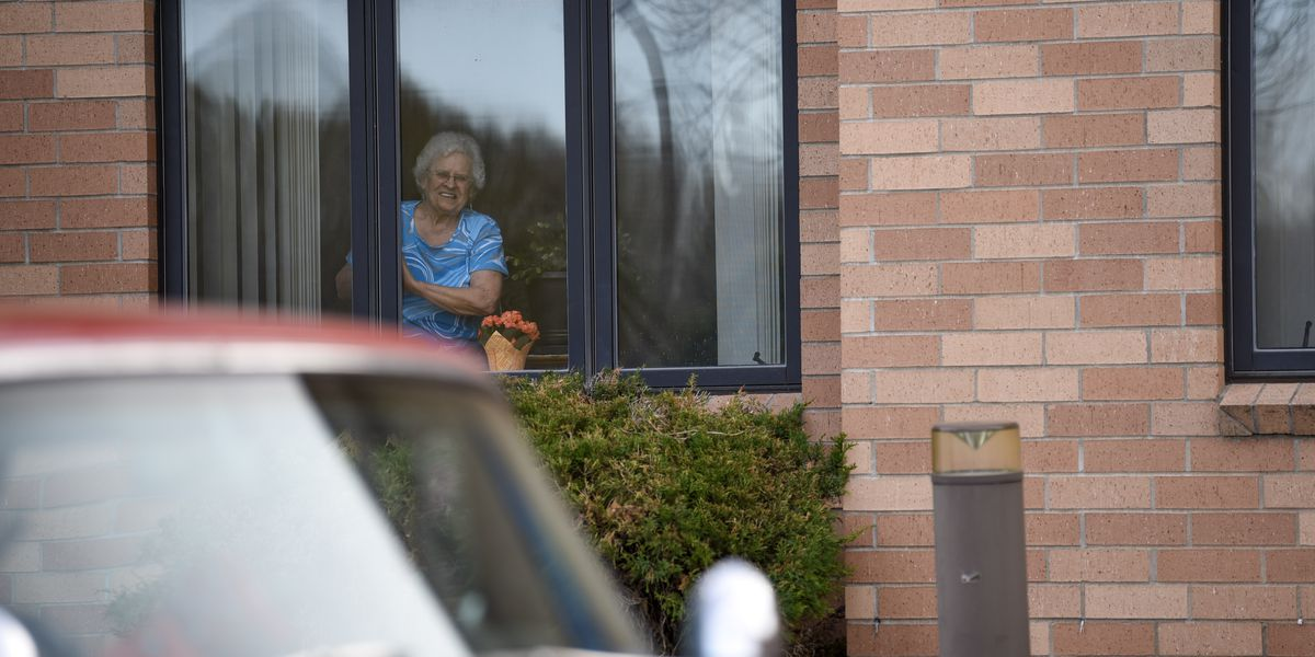 Perspective on the numbers after 276 nursing home residents die from COVID-19 in two weeks