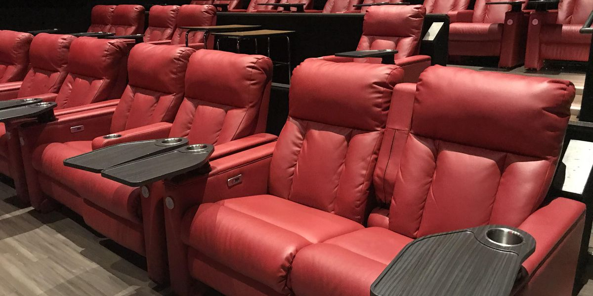 Silverspot Cinema reopens Pinecrest location to public