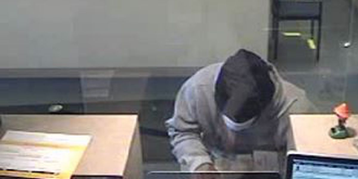 2 Cuyahoga County banks robbed in same day, FBI says