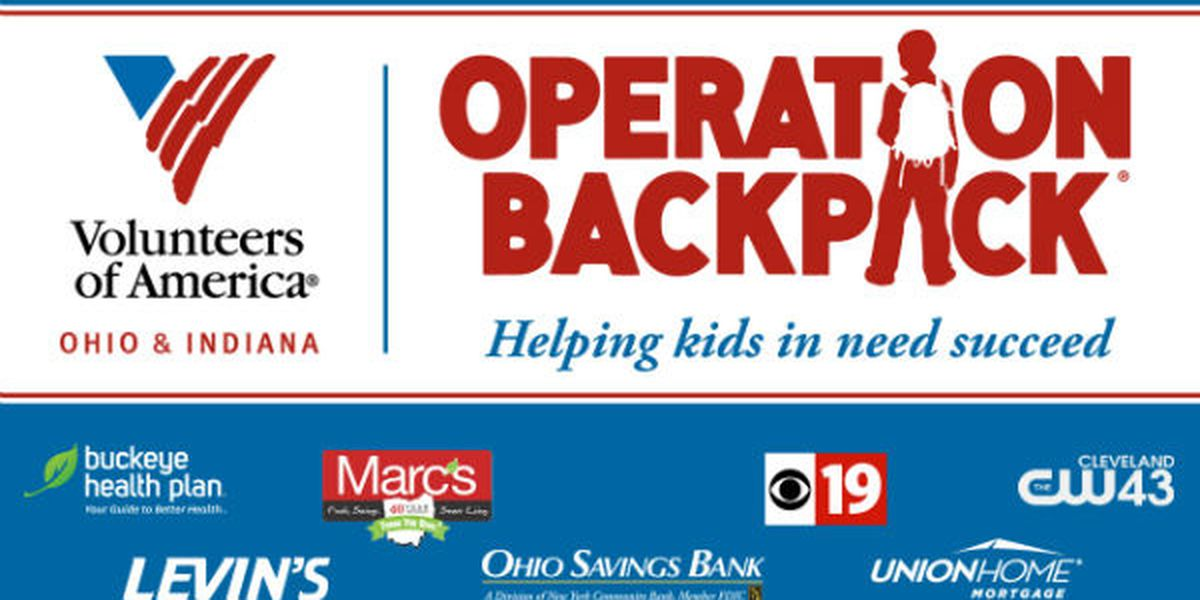 Operation Backpack 2019