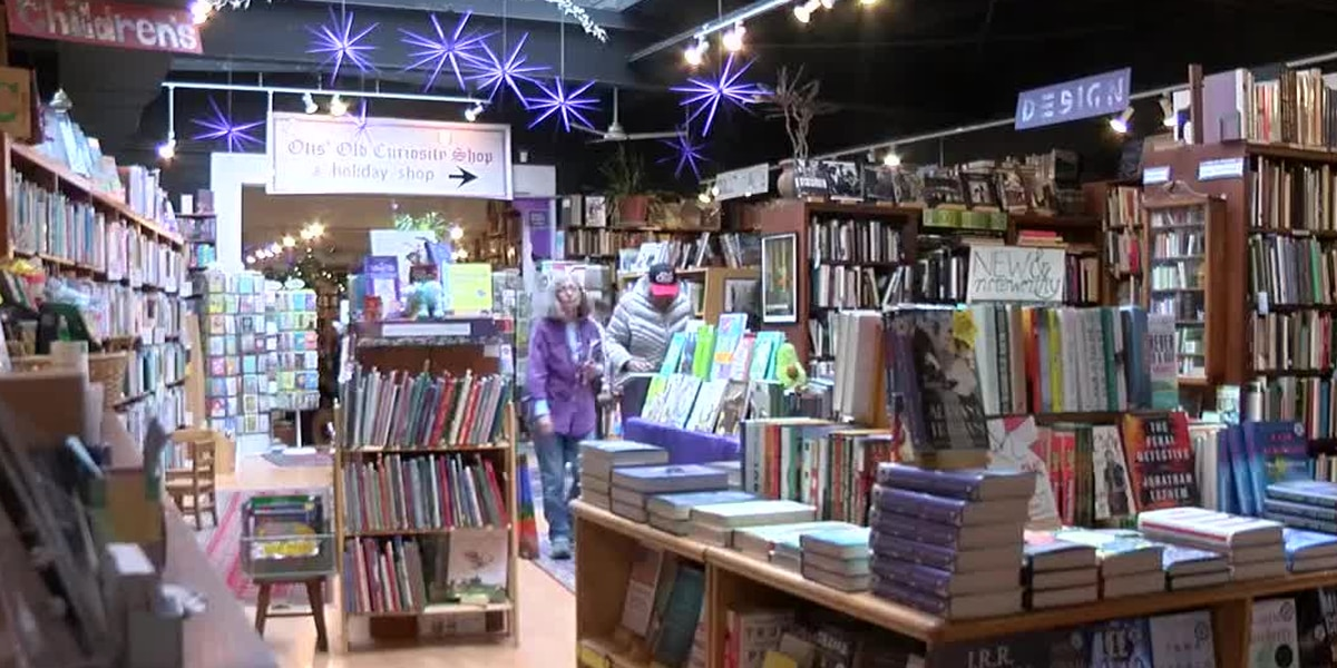 Small Business Saturday makes big impact with 9th annual event