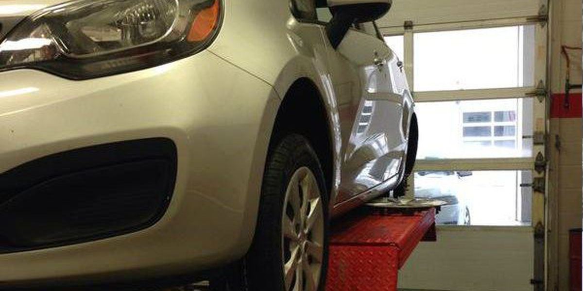 Winter car repairs you don't want to forget