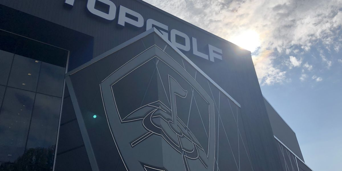First look inside Topgolf Cleveland and details on 500 available jobs