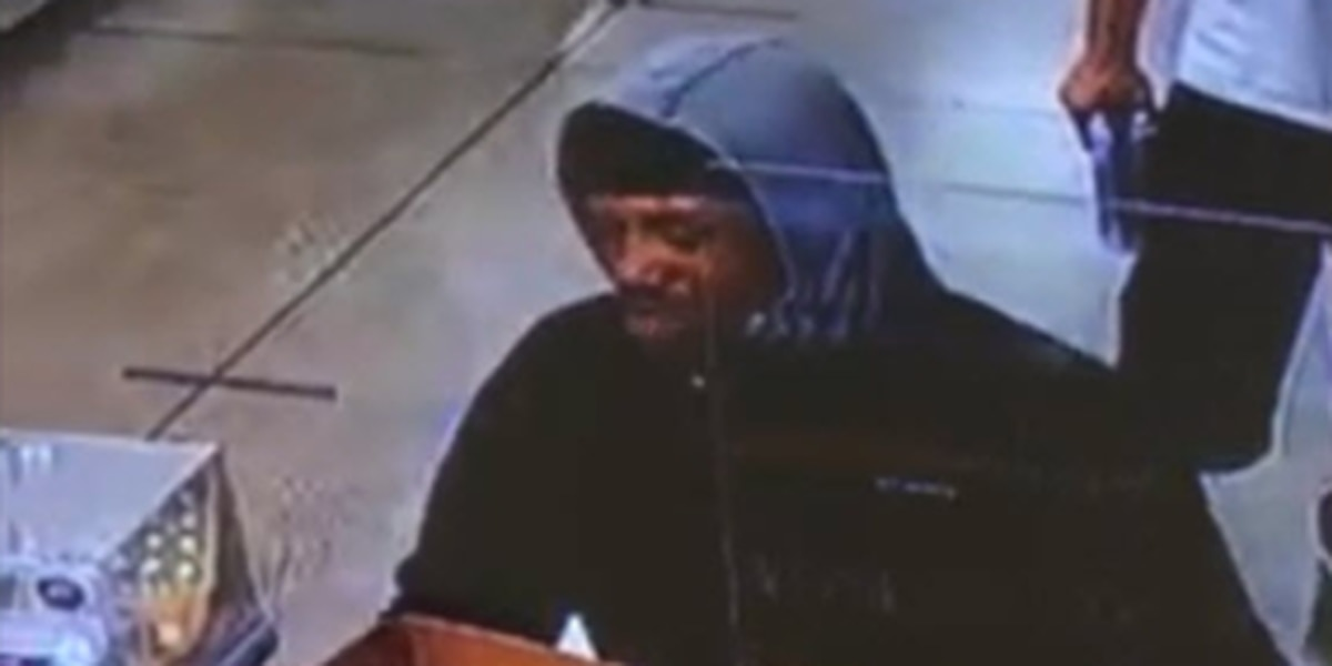 Man accused of using stolen debit card wanted by Lorain Police