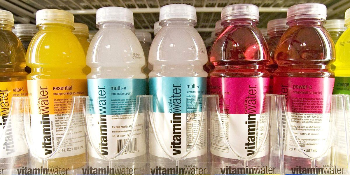 Vitaminwater will pay 'lucky' person $100K to not use their phone for a whole year