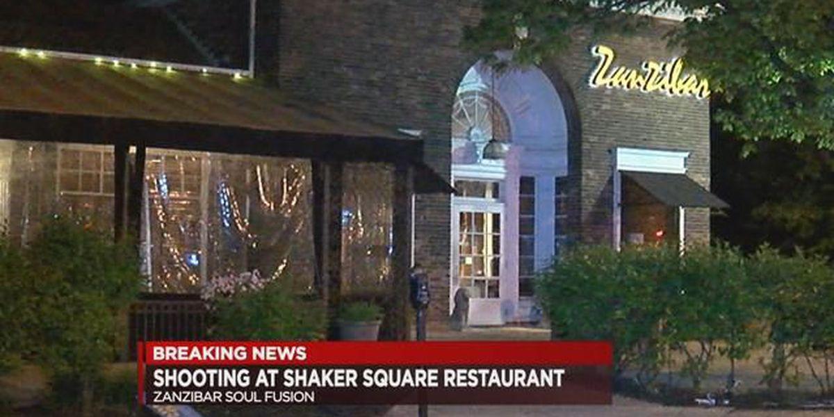 Reward offered in case of Shaker Square restaurant owner shot after closing