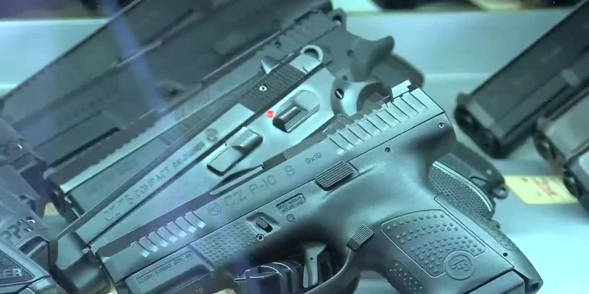 Bill that would make it easier for teachers to carry firearms in schools passes Ohio Senate