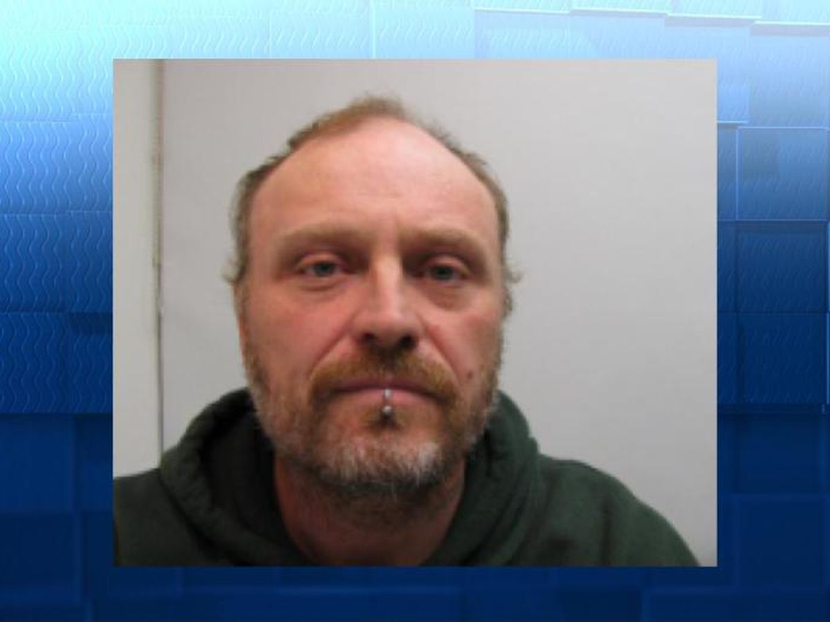 Montville police searching for violent sex offender
