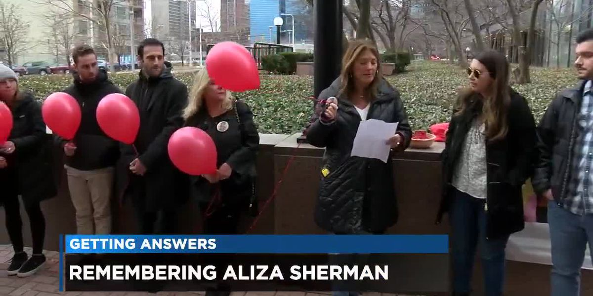 Family still looking for answers in death of Cleveland Clinic nurse Aliza Sherman