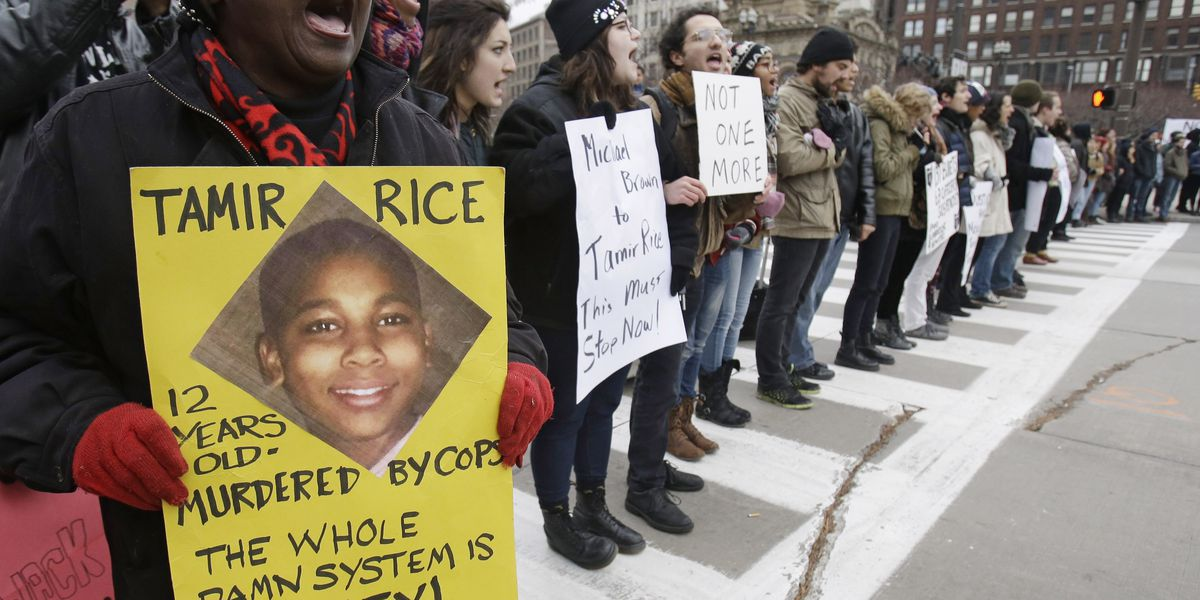 Former Cleveland Police officer involved in Tamir Rice shooting wants second chance