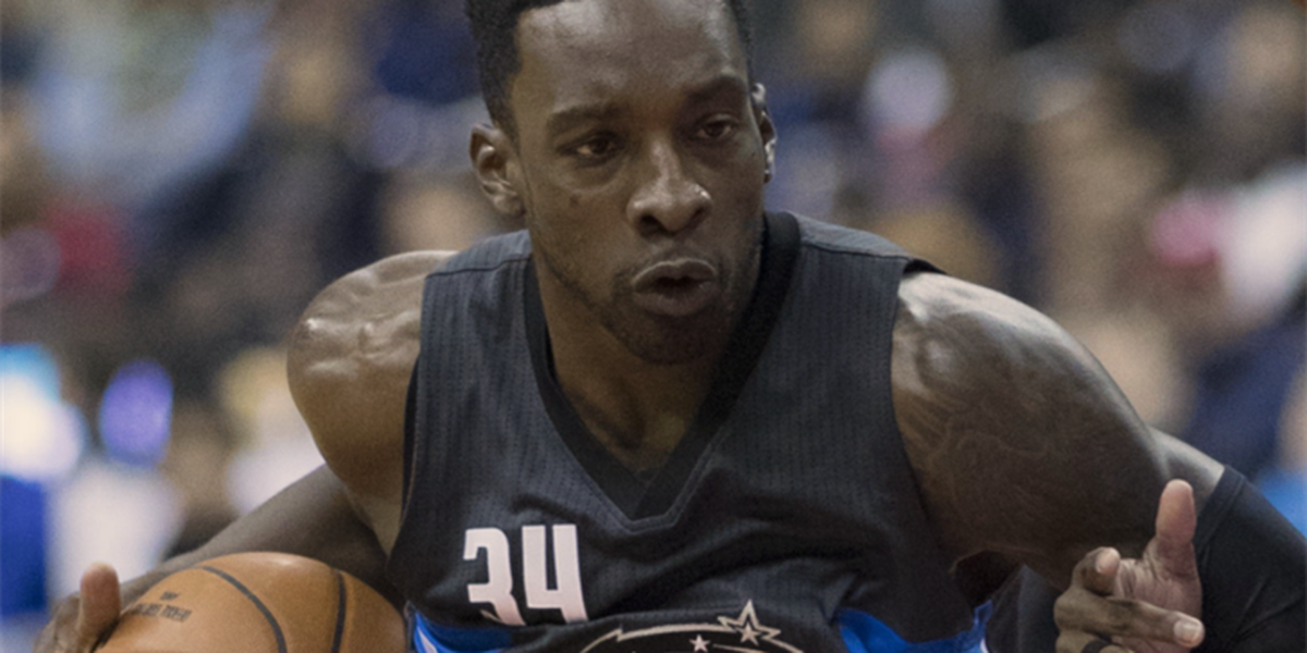 Column: For 1 year and roughly $2M, Jeff Green a good gamble for Cavs