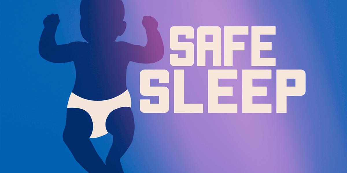 Jamie's baby diary: The ABCs of newborn sleep safety