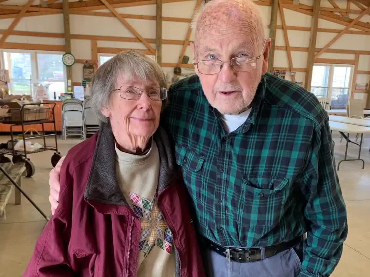 Ohio couple closes Foote's Valley Farm after 62 years of growth