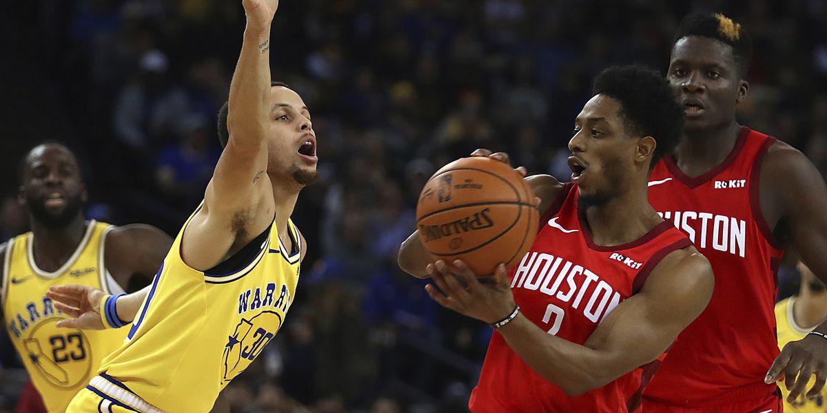 Report: Cleveland Cavs set up 3-way trade with Houston, Sacramento