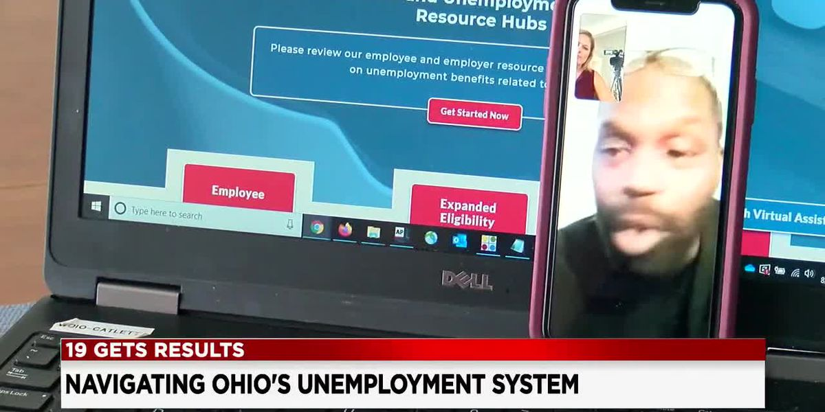 Fraudulent claims made within Ohio's Pandemic Unemployment Assistance system cause delays in payment