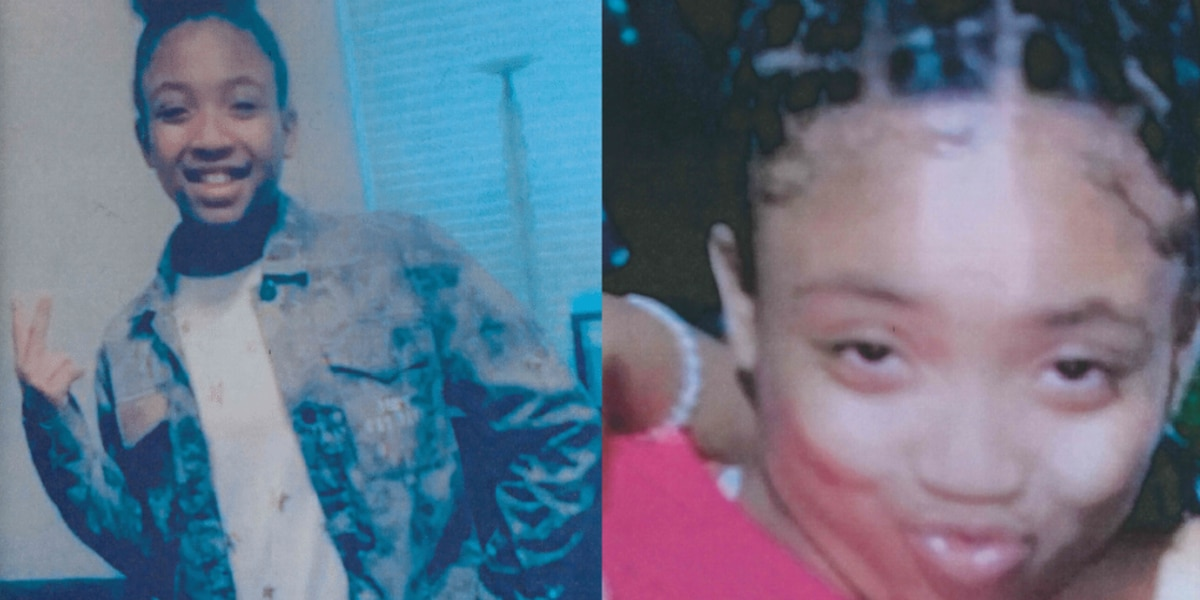 Cleveland Police search for missing endangered 12-year-old girl