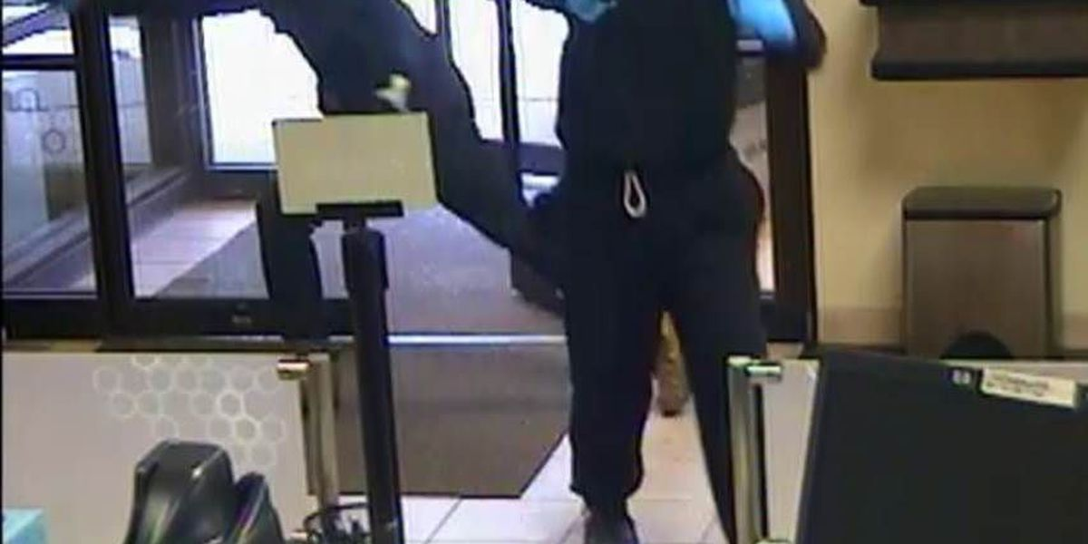 Masked men rob Cleveland Heights bank at gunpoint; suspects considered armed and dangerous