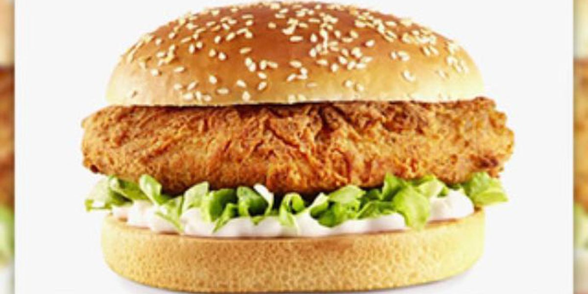 KFC to launch new vegan burger called 'The Imposter'