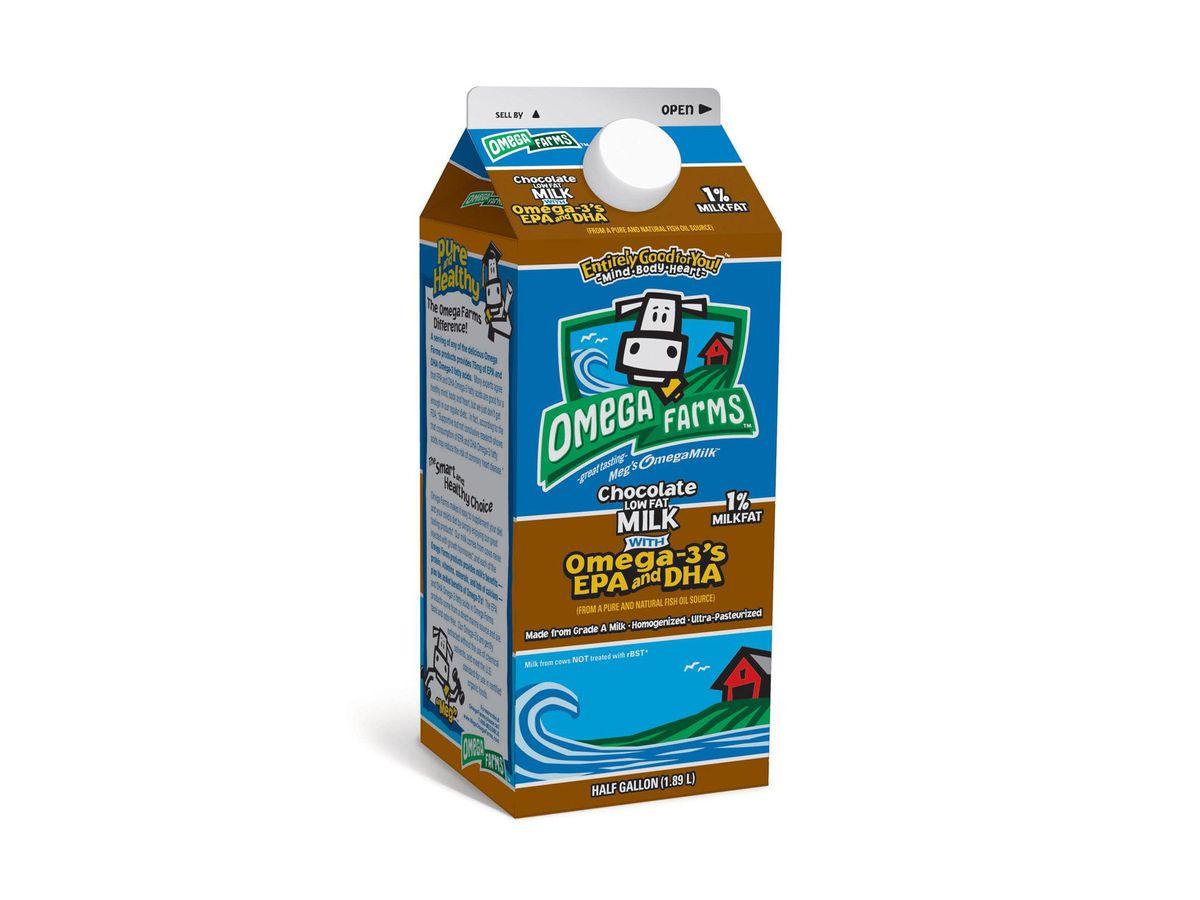 Sunny Side Up: Should Ohio schools consider banning chocolate milk?
