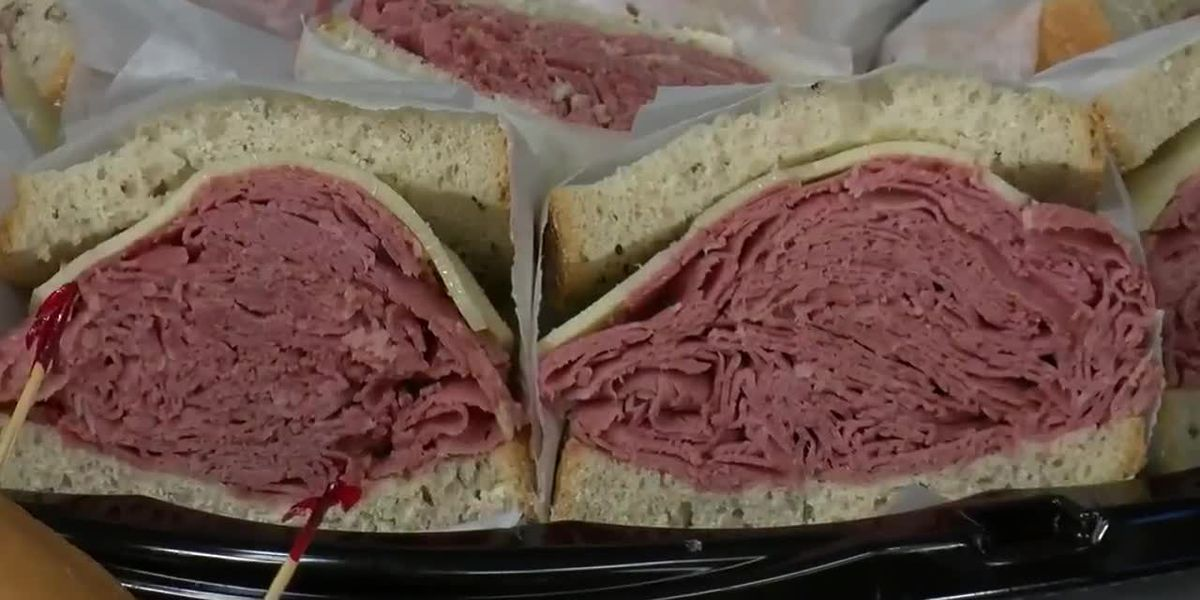 Coronavirus can't cancel corned beef: Slyman's in Cleveland serves again through takeout orders