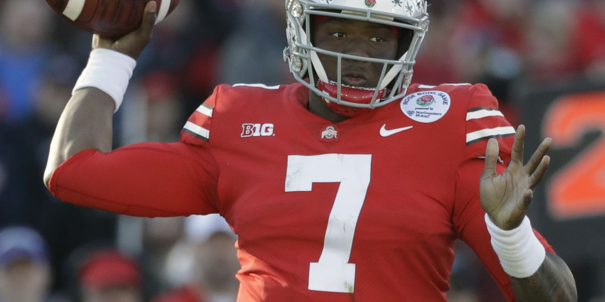 Overtime: Analysts pour over x's and o's of Dwayne Haskins as he preps for NFL debut in 2019