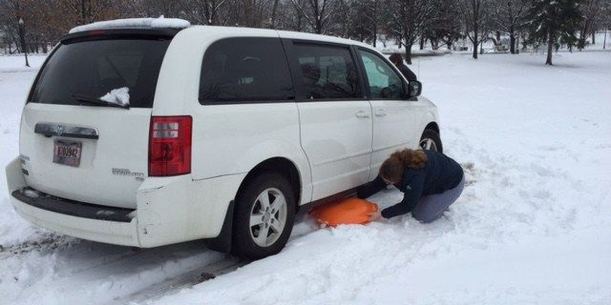 Canton OSP says no major accidents during storm