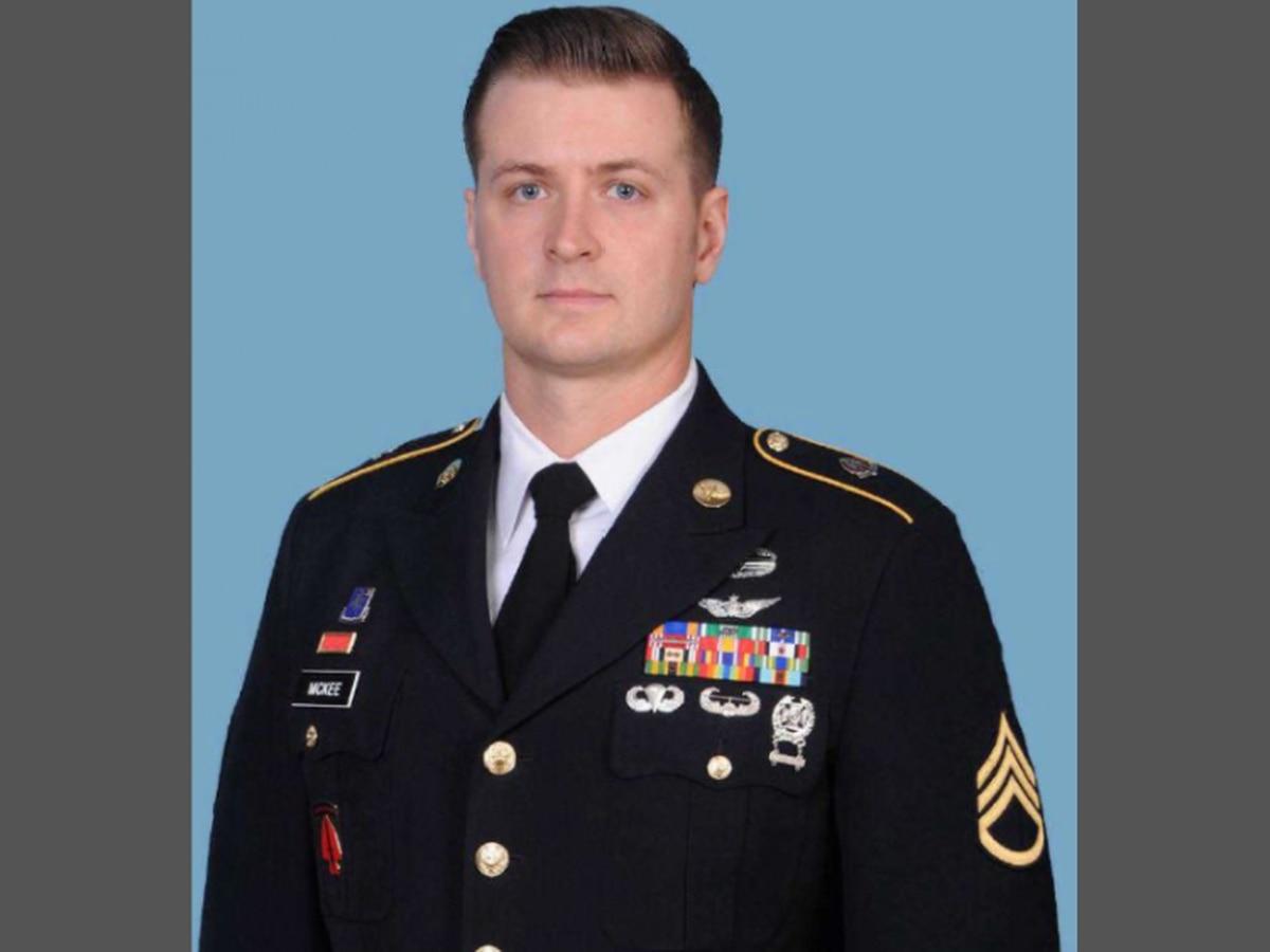Bill seeks to name highway after Staff Sgt. Kyle McKee