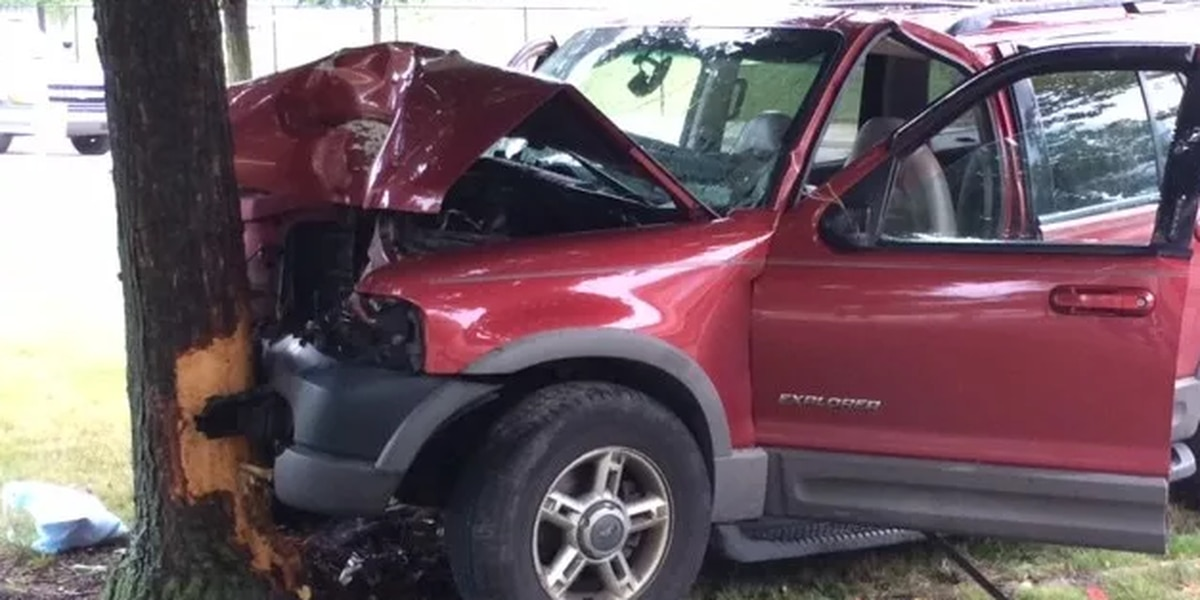 Woman to be sentenced for role in drunken driving crash that killed 4-year-old son