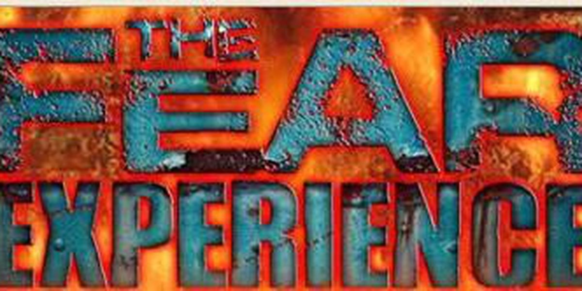 The Fear Experience comes to Parma