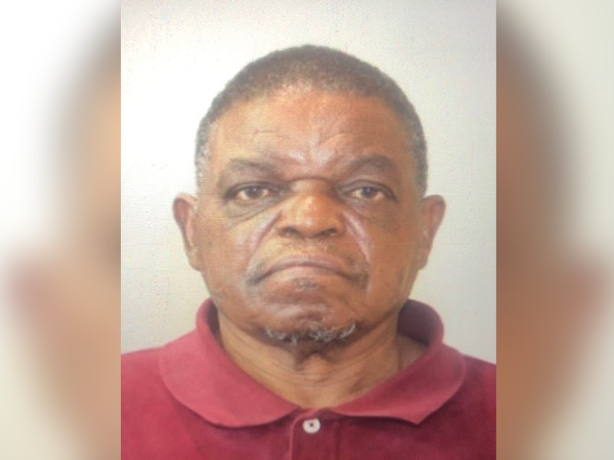 Cleveland Police search for missing 81-year-old man who may have dementia