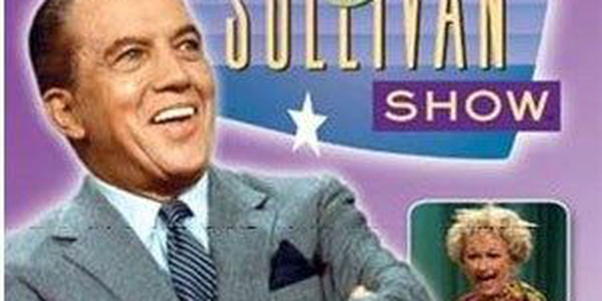 The Best of the Ed Sullivan Show - Christmas