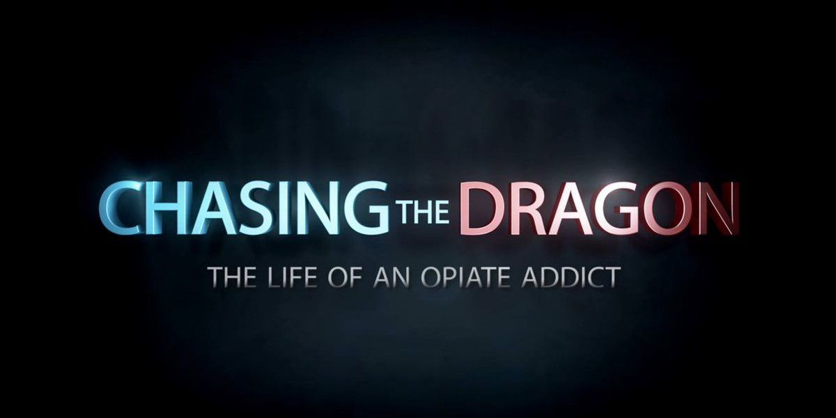 'Chasing the Dragon'; heroin and opiate addiction contest